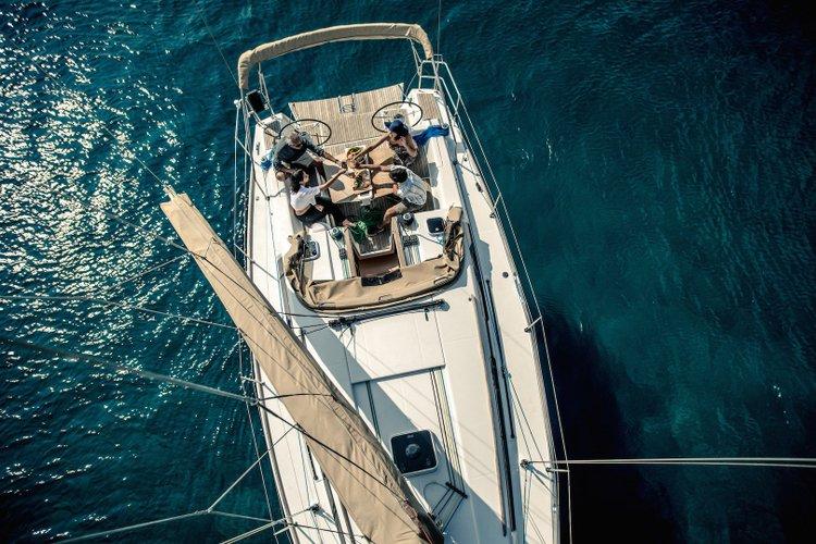 Cruiser boat rental in Ponta Delgada - Azores, Portugal