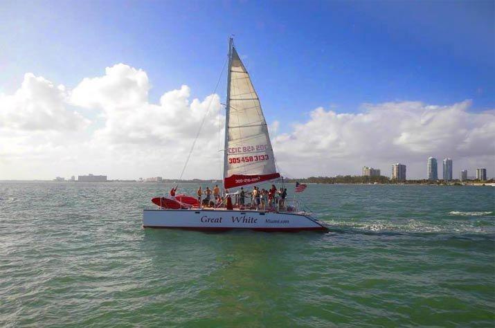 Kurt Hughes's 50.0 feet in Miami