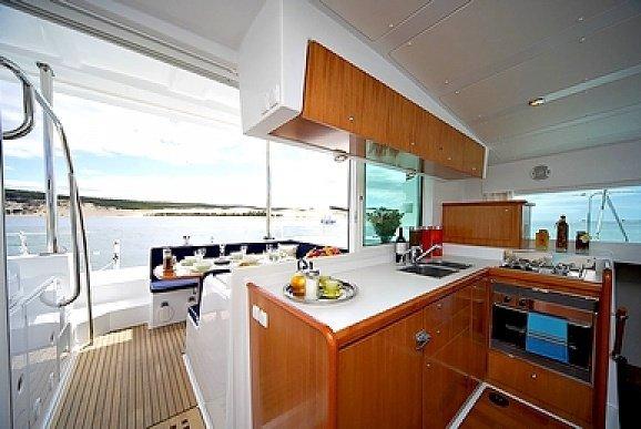 Boat for rent Lagoon 42.0 feet in Stock Island Village Marina, FL