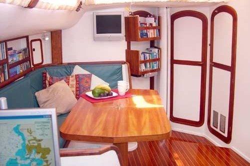 Boat for rent Soverign 51.0 feet in , British Virgin Islands