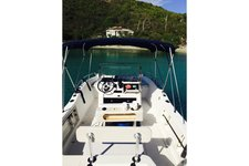 thumbnail-2 Angler Cat 20.0 feet, boat for rent in St. John, VI