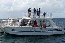 thumbnail-1 Catamaran 40.0 feet, boat for rent in Red Hook, VI