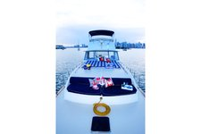 thumbnail-2 Commander Yacht 45.0 feet, boat for rent in North Bay Village, FL