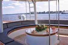 thumbnail-6 Custom 157.0 feet, boat for rent in Jersey City, NJ