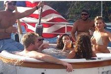thumbnail-10 Custom 157.0 feet, boat for rent in Jersey City, NJ
