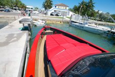 thumbnail-6 Fjord 40.0 feet, boat for rent in Miami Beach, FL