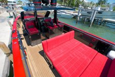 thumbnail-7 Fjord 40.0 feet, boat for rent in Miami Beach, FL