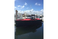 thumbnail-8 Fjord 40.0 feet, boat for rent in Miami Beach, FL