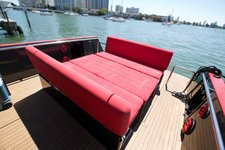 thumbnail-3 Fjord 40.0 feet, boat for rent in Miami Beach, FL