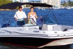 thumbnail-2 Hurricane 19.0 feet, boat for rent in Miami Beach, FL