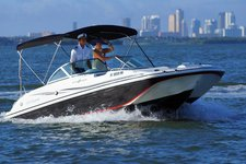 thumbnail-1 Hurricane 19.0 feet, boat for rent in Miami Beach, FL