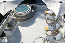 thumbnail-11 Ocean Fast 122.0 feet, boat for rent in Miami Beach, FL