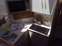 thumbnail-8 Pearson 38.0 feet, boat for rent in Stamford, CT