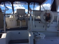 thumbnail-7 Pearson 38.0 feet, boat for rent in Stamford, CT