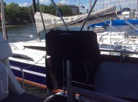 thumbnail-3 Pearson 38.0 feet, boat for rent in Stamford, CT