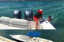 thumbnail-8 Sea Boss 31.0 feet, boat for rent in Key Biscayne, FL