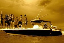 thumbnail-2 Sea Boss 31.0 feet, boat for rent in Key Biscayne, FL