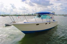 thumbnail-1 Tiara 34.0 feet, boat for rent in North Bay Village, FL
