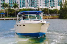 thumbnail-5 Tiara 34.0 feet, boat for rent in North Bay Village, FL