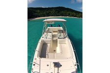 thumbnail-2 World Cat 26.0 feet, boat for rent in St. John, VI