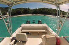 thumbnail-3 World Cat 26.0 feet, boat for rent in St. John, VI