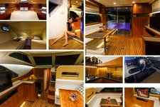 thumbnail-2 hsinghang 39.0 feet, boat for rent in Yilan, TW