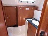 thumbnail-13 Bavaria Yachtbau 37.0 feet, boat for rent in Aegean, TR