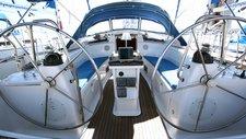 thumbnail-3 Bavaria Yachtbau 47.0 feet, boat for rent in Cyclades, GR