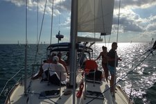 thumbnail-5 Beneteau 47.0 feet, boat for rent in Miami, FL