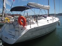 thumbnail-2 Beneteau  43.4 feet, boat for rent in Belem, PT