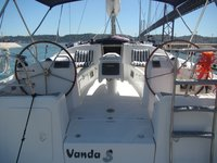 thumbnail-3 Beneteau  43.4 feet, boat for rent in Belem, PT