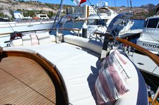 thumbnail-3 Custom 100.0 feet, boat for rent in La Paz, MX