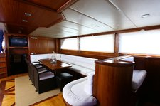 thumbnail-20 Custom 100.0 feet, boat for rent in La Paz, MX