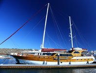 thumbnail-1 Custom 100.0 feet, boat for rent in La Paz, MX