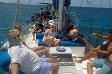 thumbnail-4 Custom 54.0 feet, boat for rent in Sint Maarten, AN