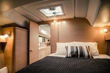thumbnail-7 Dufour 38.0 feet, boat for rent in Vila do Porto, PT