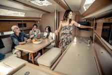 thumbnail-5 Dufour 38.0 feet, boat for rent in Vila do Porto, PT