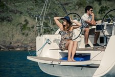 thumbnail-11 Dufour 38.0 feet, boat for rent in Vila do Porto, PT