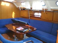 thumbnail-7 Dufour Yachts 42.0 feet, boat for rent in Split region, HR