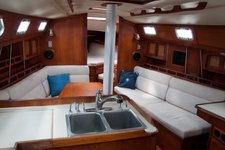 thumbnail-5 Ericson 38.0 feet, boat for rent in Jersey City, NJ