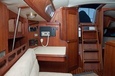 thumbnail-6 Ericson 38.0 feet, boat for rent in Jersey City, NJ