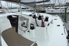 thumbnail-5 Fountaine Pajot 41.0 feet, boat for rent in Key West,
