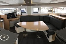 thumbnail-4 Fountaine Pajot 41.0 feet, boat for rent in Key West,