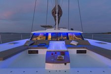 thumbnail-5 Fountaine Pajot 50.0 feet, boat for rent in Key West,