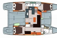 thumbnail-12 Helia 44.0 feet, boat for rent in Key West, FL