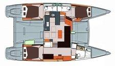 thumbnail-7 Helia 44.0 feet, boat for rent in Key West, FL