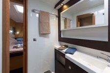 thumbnail-6 Helia 44.0 feet, boat for rent in Key West, FL