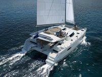 thumbnail-3 Helia 44.0 feet, boat for rent in Key West, FL