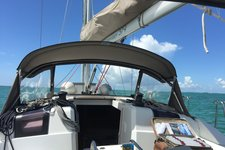 thumbnail-9 Jeanneau 37.0 feet, boat for rent in Dania Beach, FL