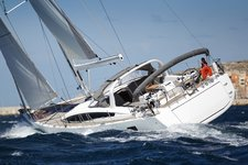 Sail a world-class Jeanneau in the BVI's